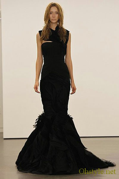 Vera-Wang-black-wedding-dresses-2012