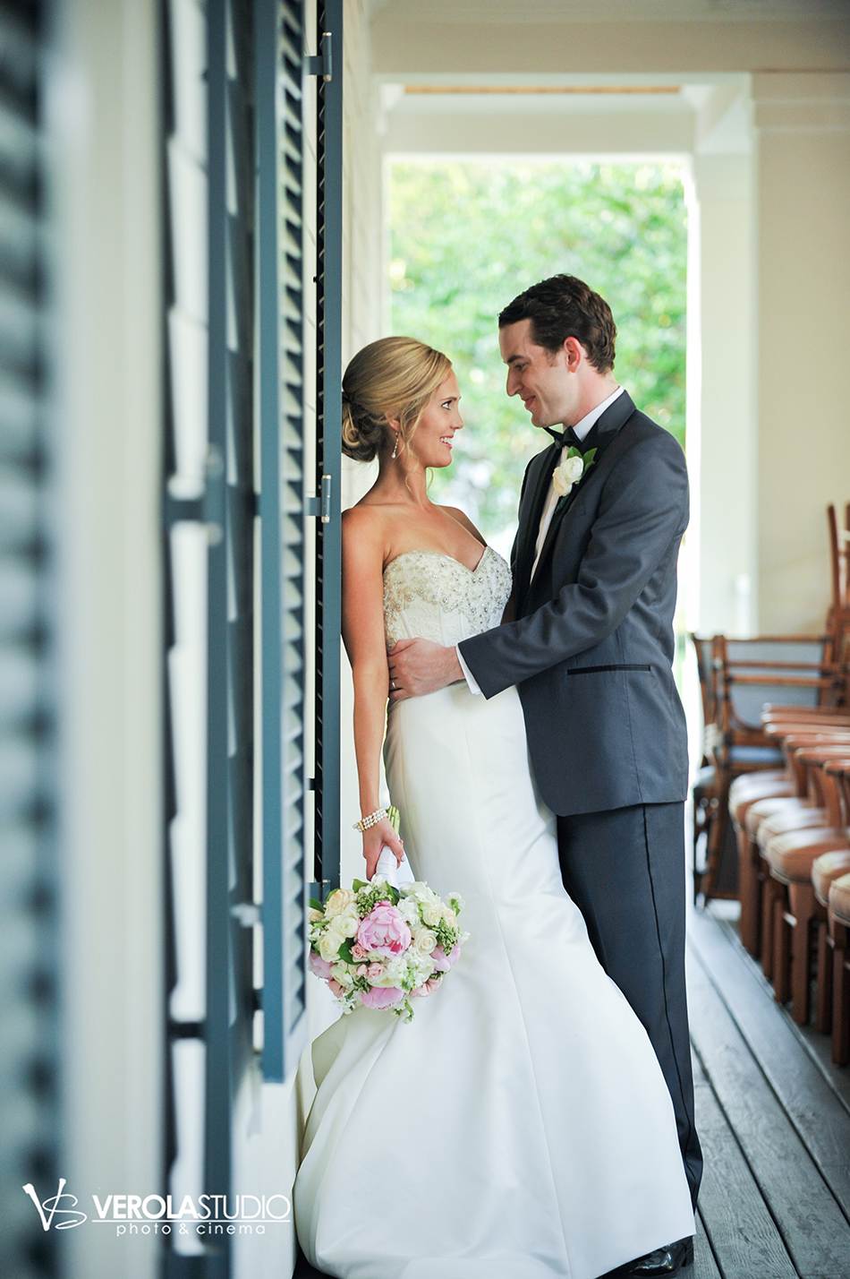 Quail Valley Golf Club wedding