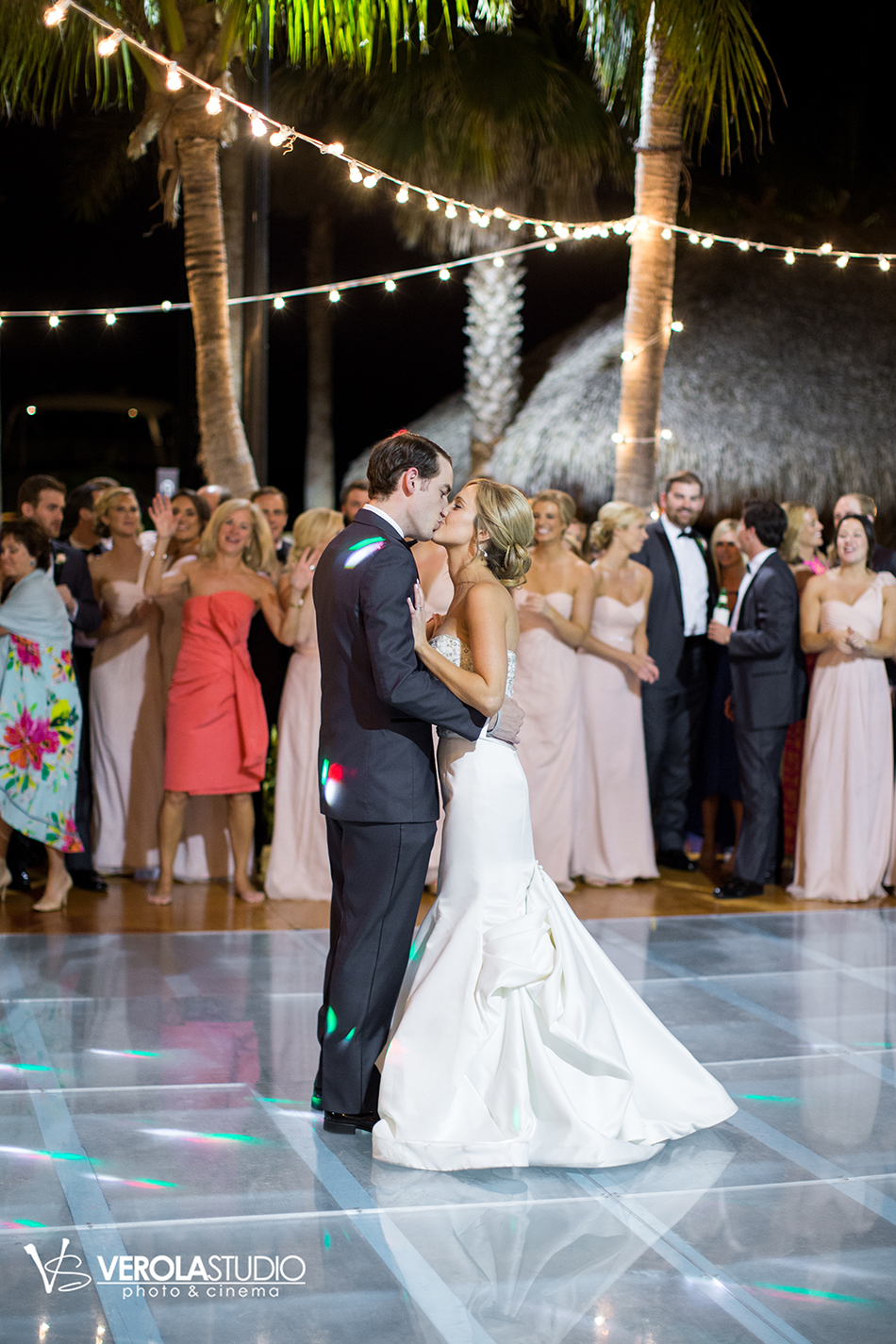 just married first dance song