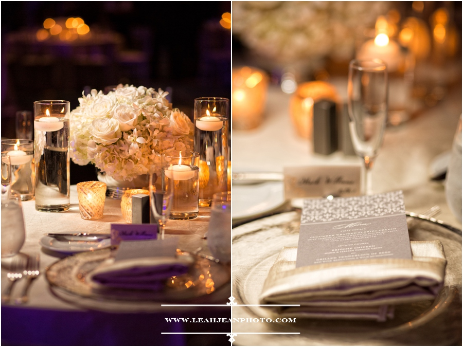 White Wedding Linen