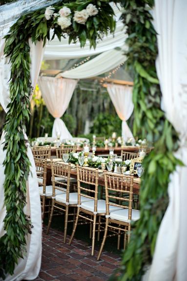 Secret Garden Wedding Luxury Wedding Planner