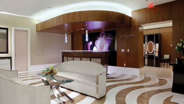 Waldorf Spa