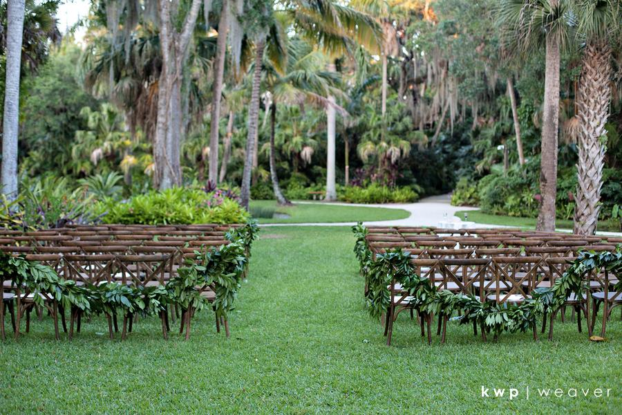 Vero Beach Wedding Ceremony