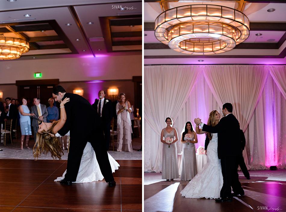 alfond inn first dance