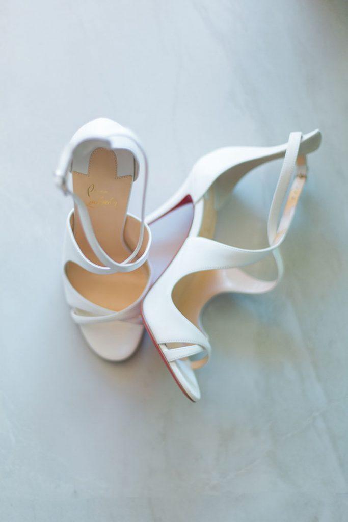 Private Estate Orlando Wedding   Orlando Wedding Planner Louboutin Wedding Shoes
