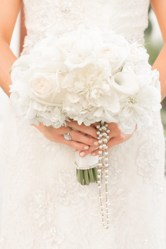 AATR Wedding Orlando Wedding Planner Bridal Bouquet