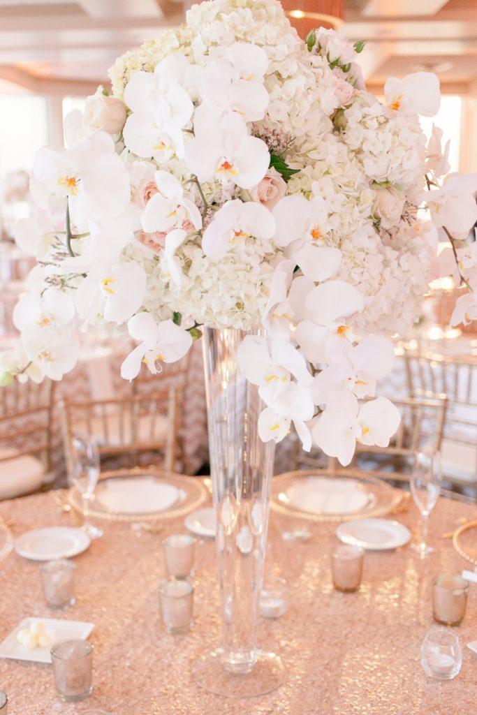 Glitter LinenAATR Wedding Orlando Wedding Planner