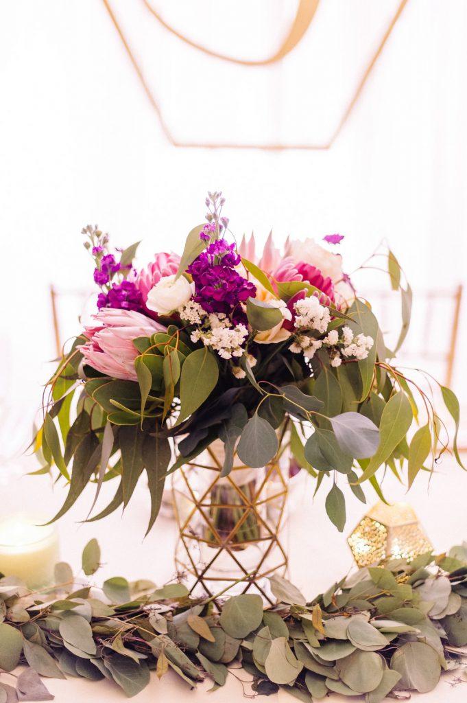 Wedding Floral Greenery AATR Weddings
