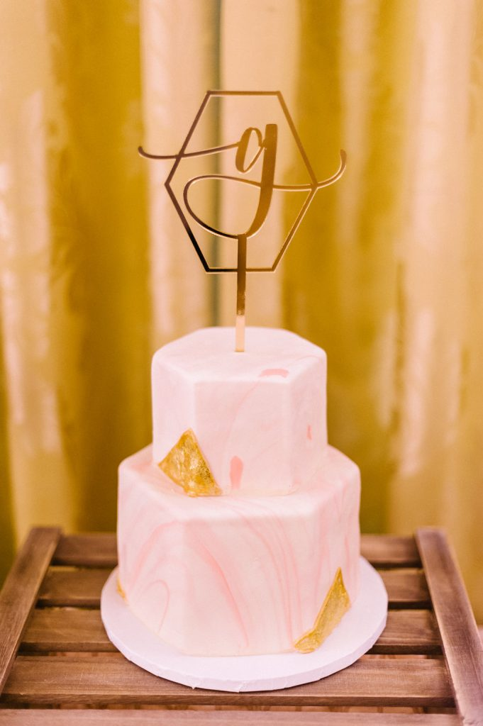 Cake Topper Custom Orlando Weddings