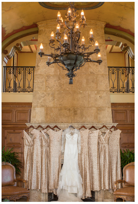 The Biltmore Coral Gables Wedding | South Florida Wedding Planner