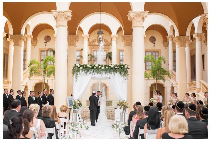 The Biltmore Ceremony