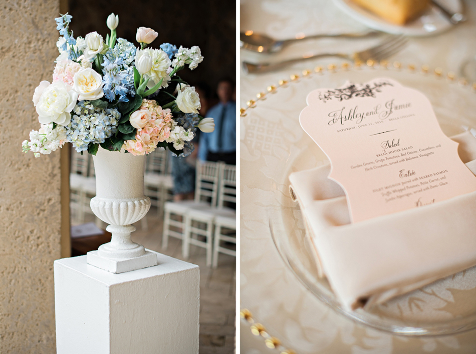 Bella Collina Wedding Orlando Wedding Planner