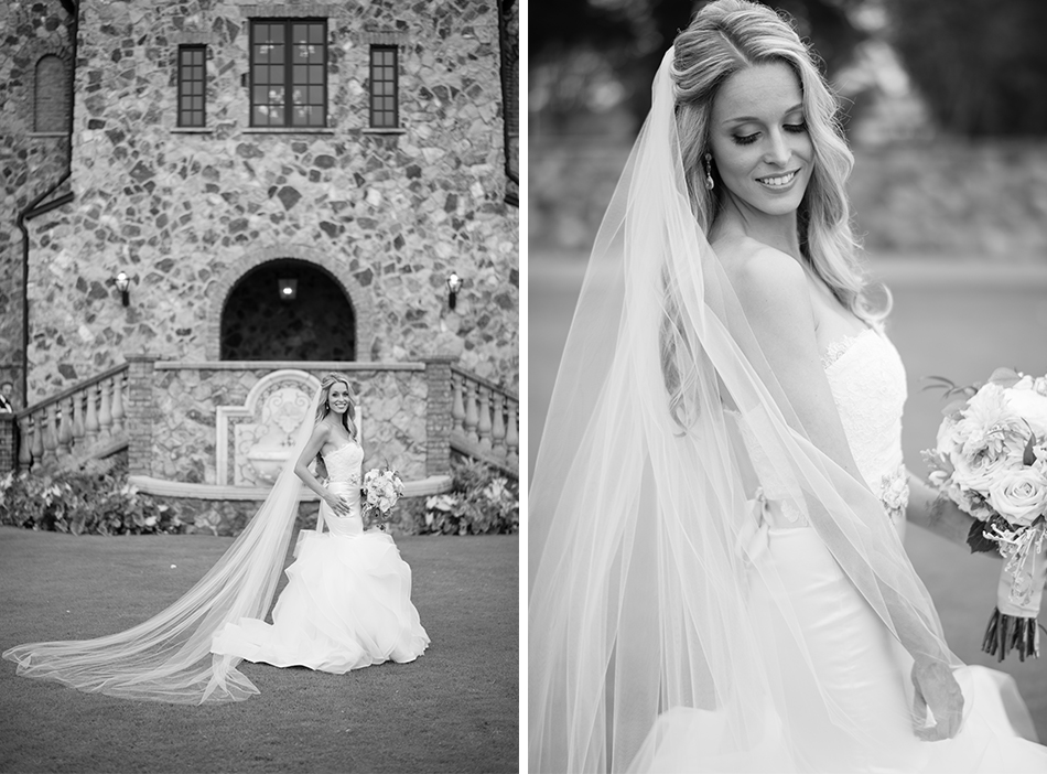 Bella Collina Wedding | Sherri & Frank | Orlando Wedding Planner