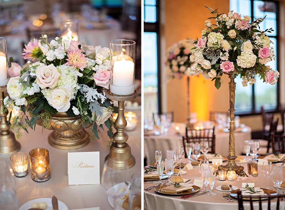 Wedding Reception Inspiration