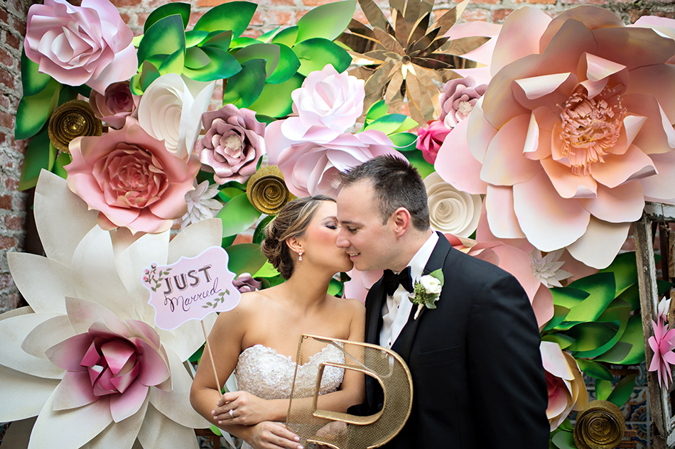 Casa Feliz Wedding | Andrea & Ben | Winter Park, FL