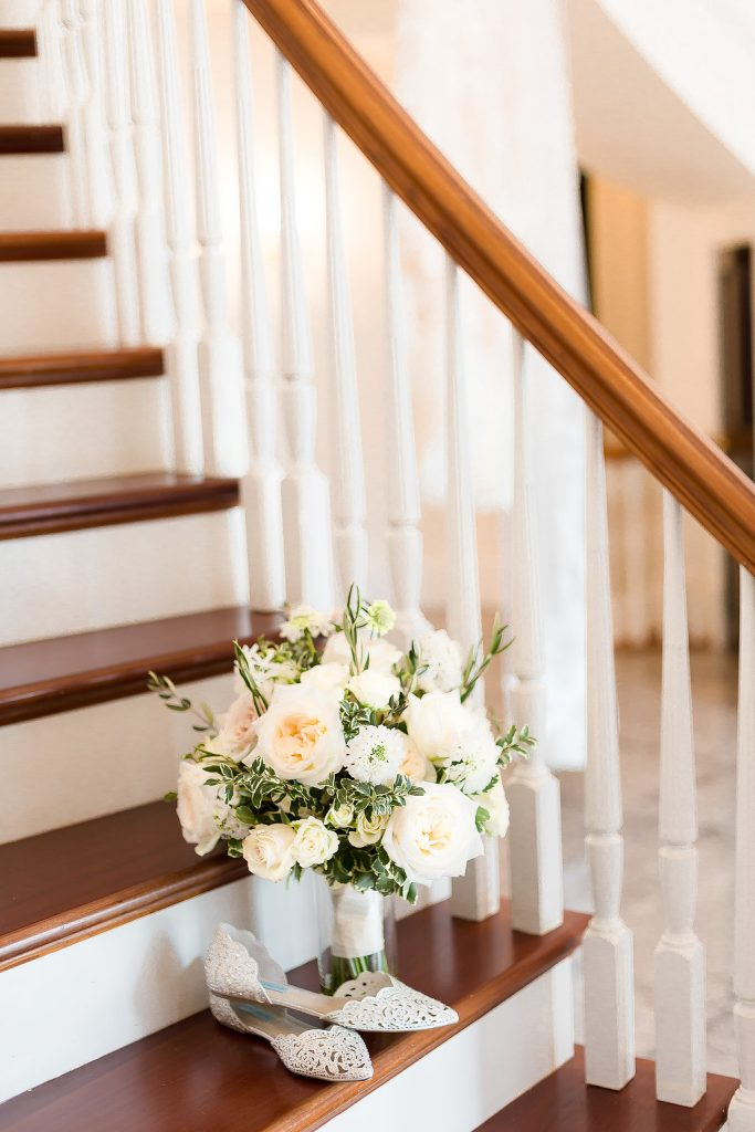 Luxmore Grande Estate Wedding | Kadie & Gavin