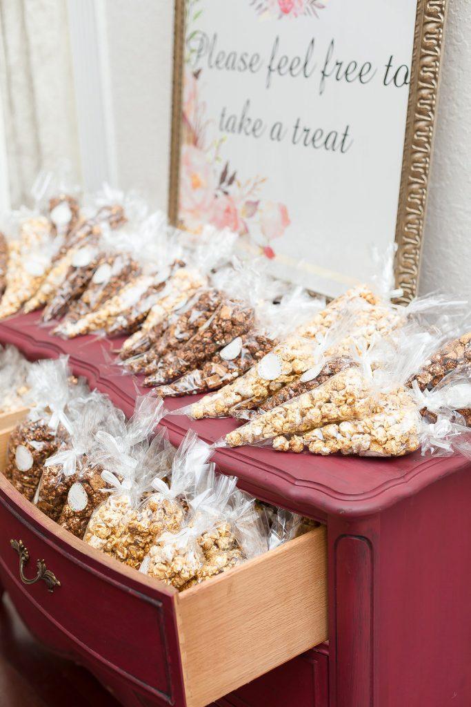 Wedding Favors AATR Weddings An Affair to Remember Wedding Planner Orlando