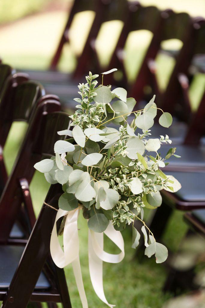 Ceremony Decor AATR Weddings An Affair to Remember Wedding Planner Orlando