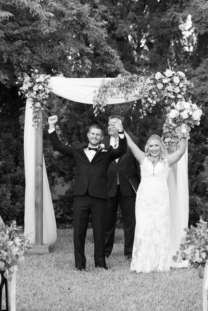 Luxmore Grande Estate AATR Weddings An Affair to Remember Wedding Planner Orlando