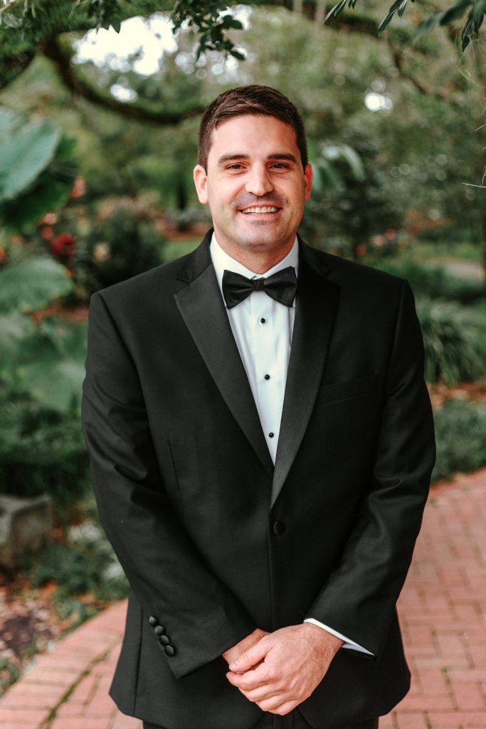 Leu Gardens  Orlando Wedding Planner