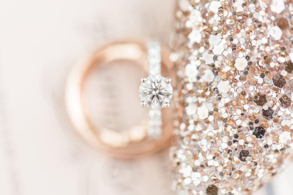 Grand Bohemian Orlando Wedding | Melissa & Michael | Blush & Sequins