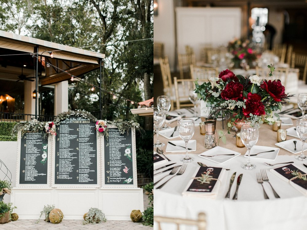 Winter Park Wedding Planner Wedding Design