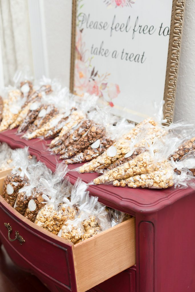 Wedding Favors AATR Weddings An Affair to Remember Wedding Planner Orlando