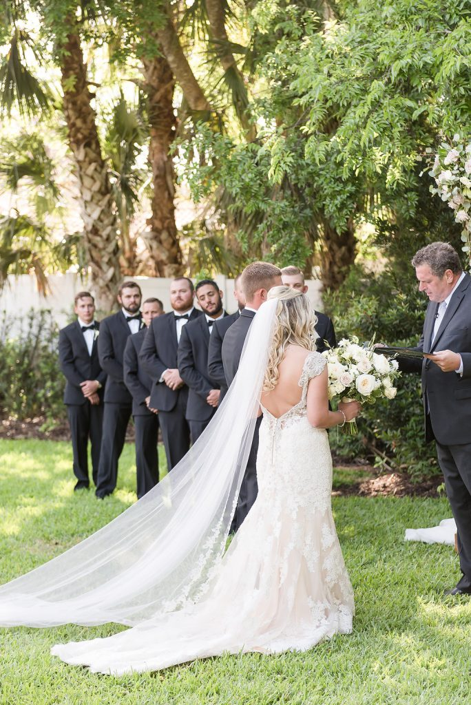 Luxmore Grande Estate AATR Weddings An Affair to Remember Wedding Planner Orlando