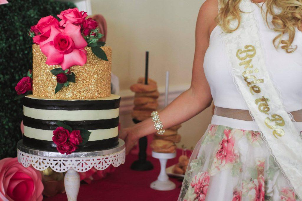 Kate Spade Shower Luxury An Affair to Remember Rachel Jordan Events