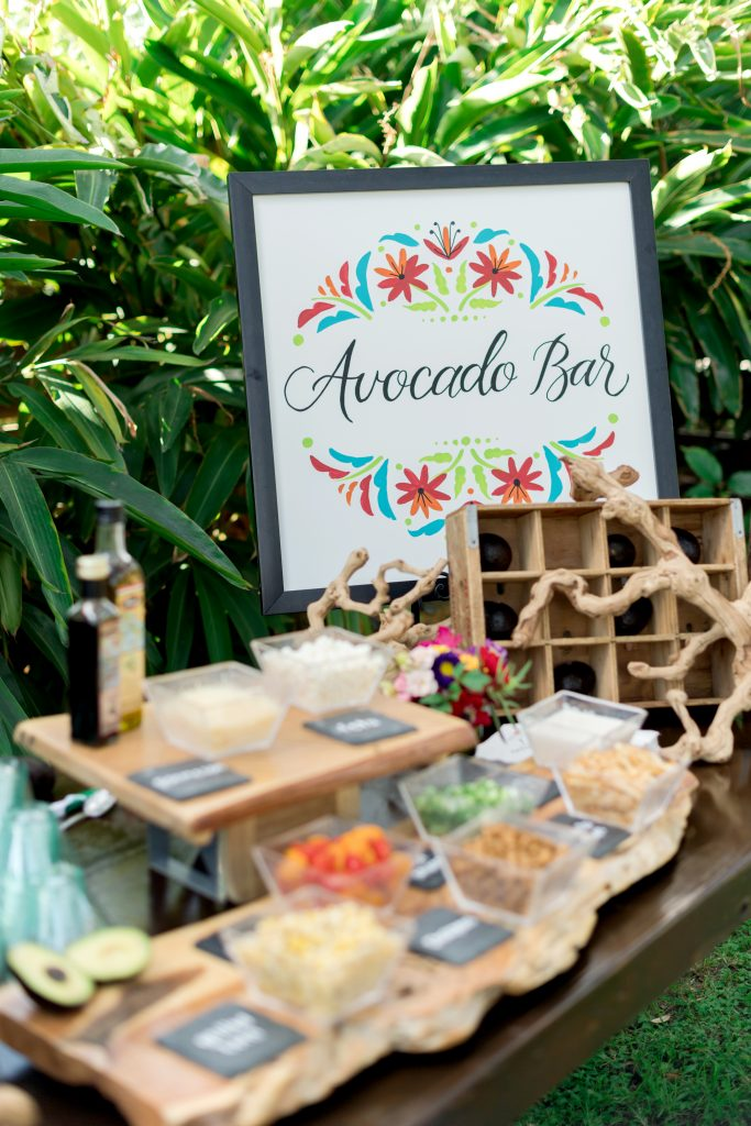 Avocado Bar