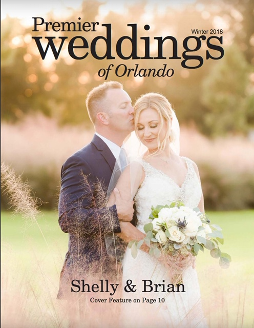 Premier weddings of orlando